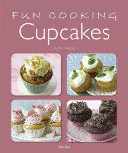 Cupcakes / druk 1 (Fun Cooking) - Richon, C.