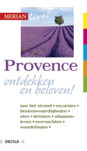 Merian Live - Provence - Budd?e, Gisela
