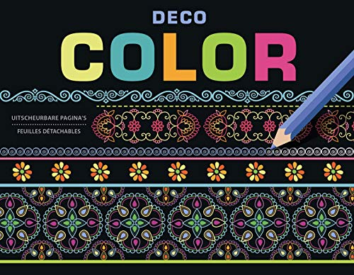 9789044738087: Deco color