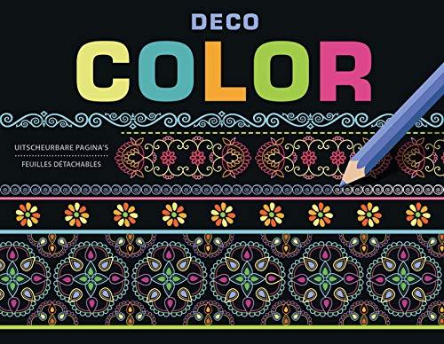 9789044738087: Deco Color