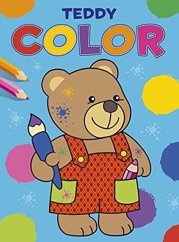 TEDDY COLOR: COLLECTIF