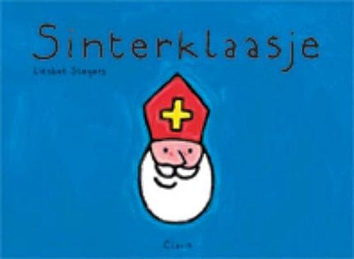 9789044801019: Sinterklaasje