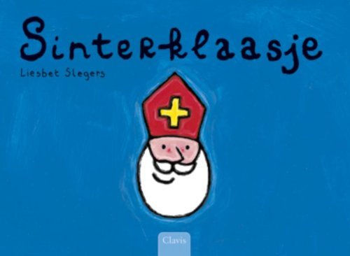 9789044810059: Sinterklaasje / druk 2