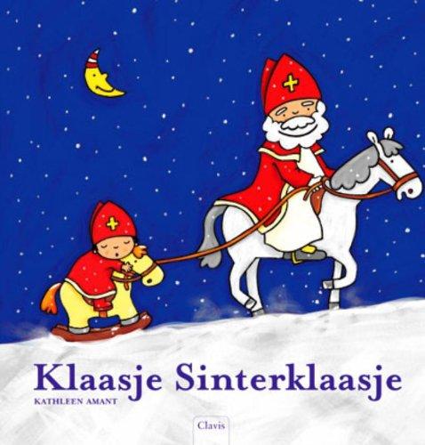 Klaasje Sinterklaasje: Amant, Kathleen