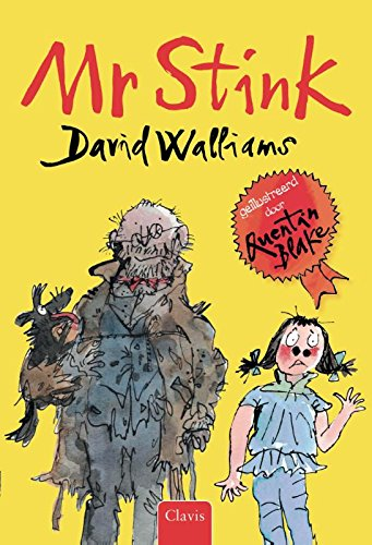 Meneer Stink / druk 4: Walliams, David