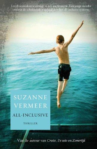 All-inclusive / druk 1 - S. Vermeer