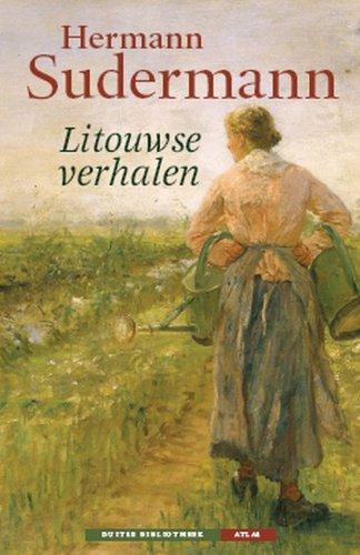 LITOUWSE VERHALEN: SUDERMANN, HERMANN