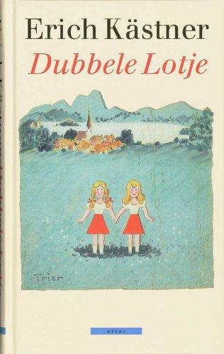 9789045012384: Dubbele Lotje: een roman voor kinderen