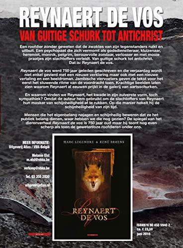 9789045059402: Reynaert de vos