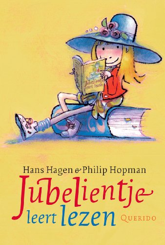 Jubelientje leert lezen - Hans Hagen