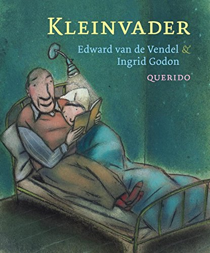 Kleinvader - Edward Van de Vendel