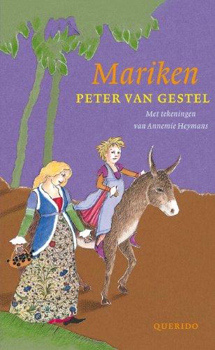 Mariken - Van Gestel, Peter