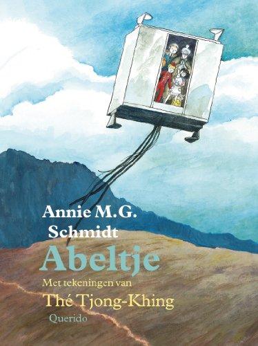 Abeltje / druk 26: Schmidt, Annie M.G.
