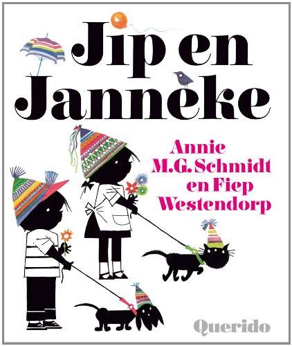 9789045107752: Jip en Janneke