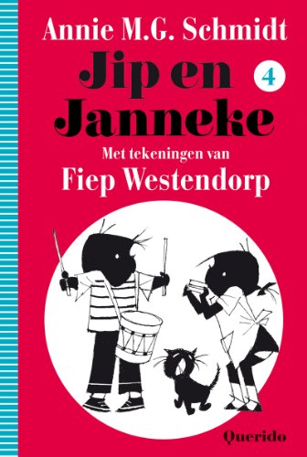 9789045110516: Jip en Janneke / 4