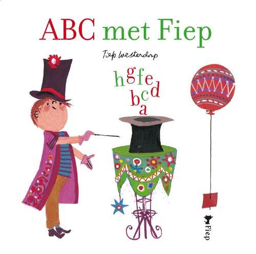 ABC met Fiep - Fiep Westendorp