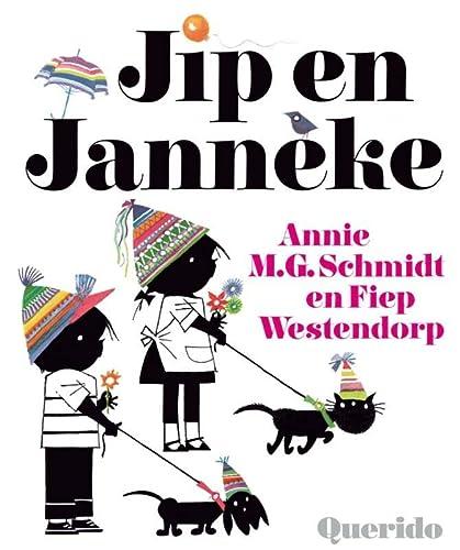 9789045111971: Jip en Janneke