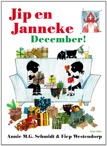 9789045112893: December! (Jip en Janneke)
