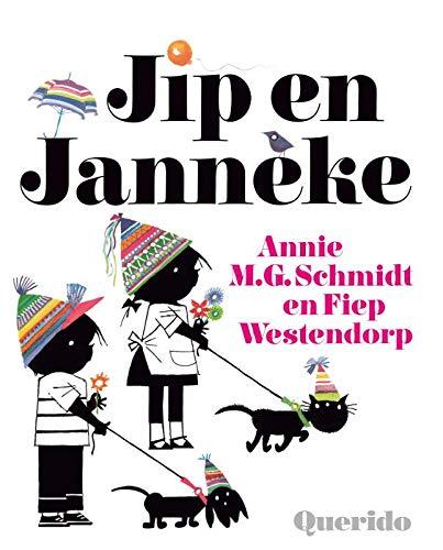 9789045115061: Jip en Janneke