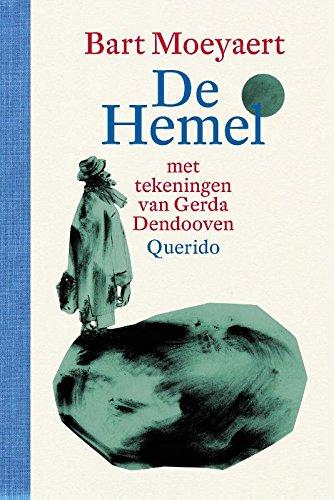De hemel. Met tekeningen van Gerda Dendooven. Een man besluit dat er niets meer aan zijn leven is ...