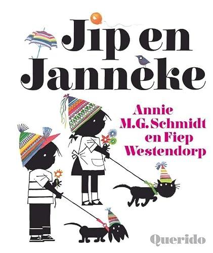 9789045119069: Jip en Janneke