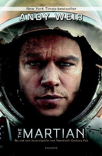 9789045210841: The Martian: filmeditie Mars