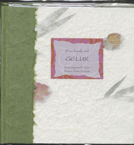 9789045301983: Een boek vol geluk / druk 2