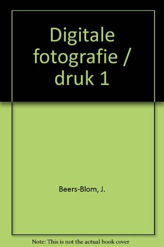 Snelgids - Digitale Fotografie. Volledig herziene editie., - Joke Beers-Blom