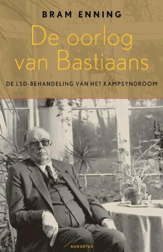 De oorlog van Bastiaans.: Enning, Bram.