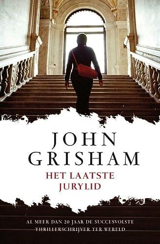 Het laatste jurielid: Grisham, John