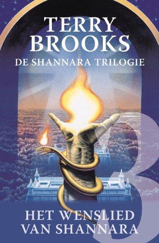 9789046113783: Zwarte beertjes 3480: Het wenslied van Shannara: de Shannara triologie