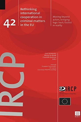 Rethinking International Cooperation in Criminal Matters in