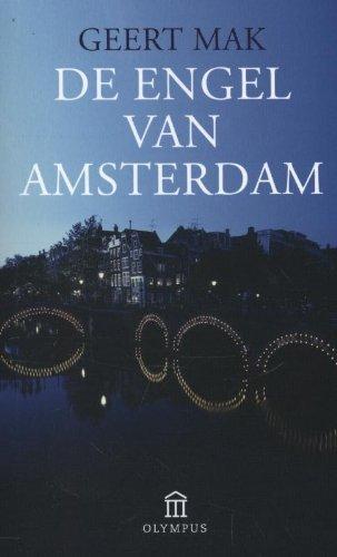 9789046704066: De engel van Amsterdam