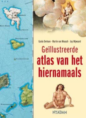 9789046809020: Geïllustreerde atlas van het hiernamaals