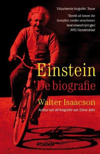 9789046813140: Einstein: de biografie