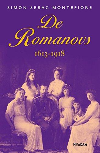 9789046820421: De romanovs: 1613-1918