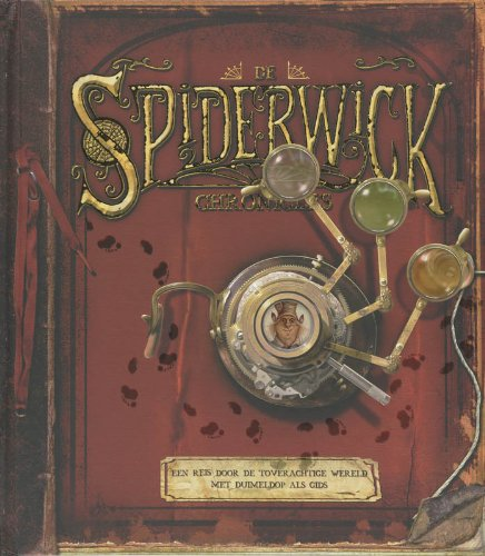 9789047504535: The Spiderwick Chronicles : The Field Guide