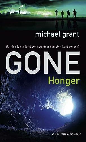 Honger (Gone) (Dutch Edition): Grant, Michael