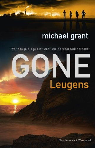 9789047509073: Leugens (Gone, #3)