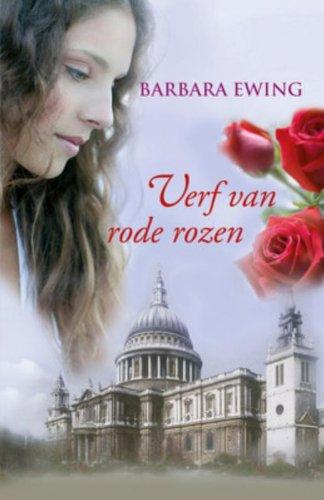 Verf van rode rozen (9789047511236) by Barbara Ewing