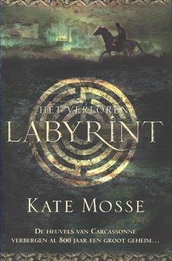 Mosse's Het Verloren Labyrint (Nur 340) (9047513509) by Kate Mosse