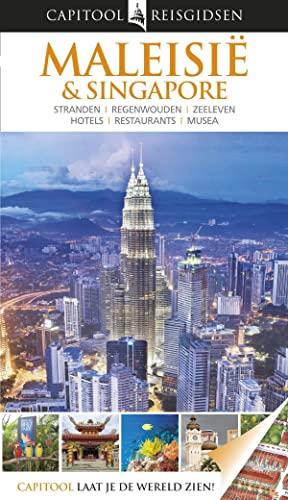 9789047518174: Maleisie en Singapore / druk 5 (Capitool reisgidsen)
