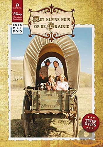 9789047605164: Het Kleine Huis Op De Prairie (Little House on the Prairie) [import]
