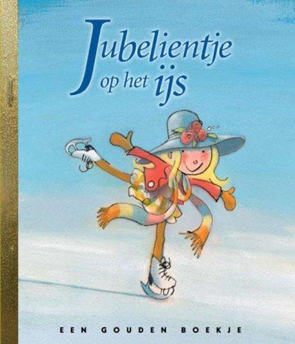 9789047607809: Jubelientje op het ijs / druk 1 (Gouden Boekjes)