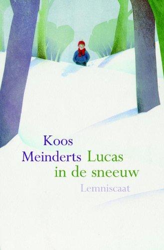 9789047700241: Lucas in de sneeuw