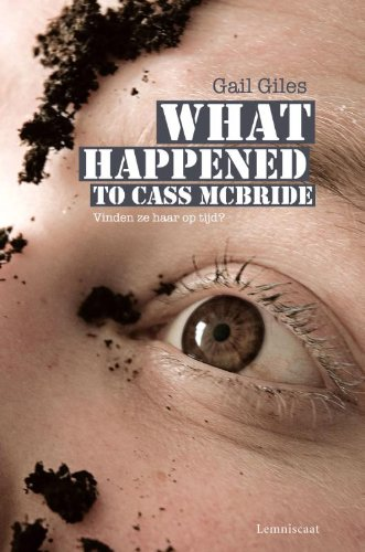 9789047702115: What Happened to Cass McBride?