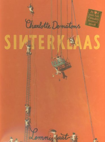 9789047704928: Sinterklaas / druk 1