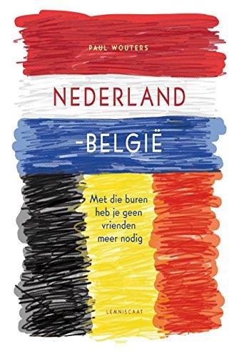 9789047706854: Nederland-België / druk 1