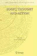 9789048100842: Logic, Thought and Action