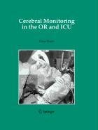 9789048102075: Cerebral Monitoring in the or and ICU